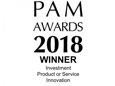PAM AWARDS 2018